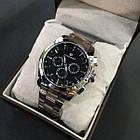 Чоловічі годинники Forsining Walker Steel, фото 4
