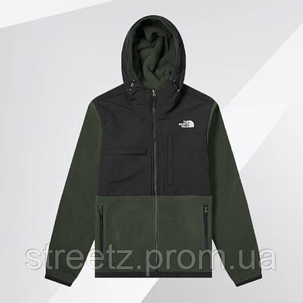 Флисовая куртка The North Face, фото 2