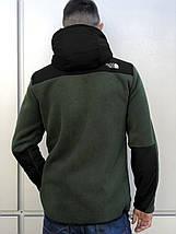 Флисовая куртка The North Face, фото 3