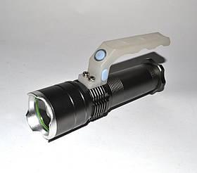 Фонарь светодиодный Police BL-М03