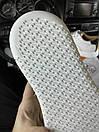 Мужские кроссовки Hermes Shoes White / Гермес Шуз Белые, фото 6