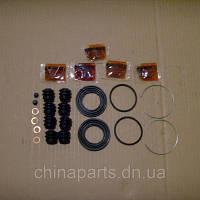 Ремкомплект переднего суппорта (с ABS) на 2 стороны FEBEST Geely CK / Джили СК 3501100180/3502100180