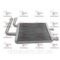 Радиатор печки (4 трубки) KIMIKO Chery Elara  / Чери Элара  A21-8107130BB-KM