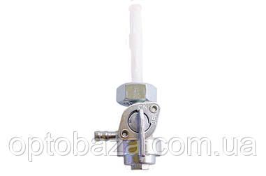 Краник бензиновый под гайку для генераторов 2 кВт - 3 кВт (класс А)