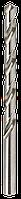 Сверло по металлу 6.5х97х148мм HSS PRO Long DIAGER (Франция)