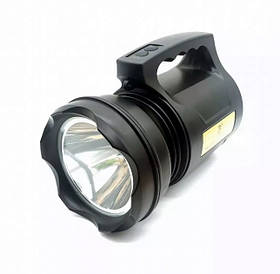 Мощный аккумуляторный светодиодный фонарь BenBo Bb-6000A 30W T6