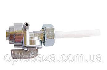 Краник бензиновый под гайку для генераторов 2 кВт - 3 кВт (класс А), фото 2