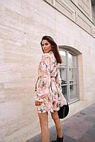 Восхитительное цветочное платье, фото 3