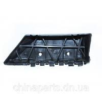 Кронштейн переднего бампера левый  Заз Форза А13 / Chery Zaz Forza A13 A13-2803571