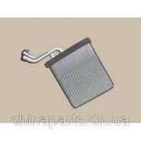 Радиатор печки (радиатор отопителя) Great Wall Hover / Грейт Вол Ховер 8101100-K00