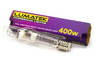 Фитолампа МГЛ Lumatek MH Lamp 6400K 400W