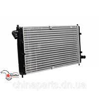 Радиатор охлаждения KIMIKO Чери Заз Форза А13 / Chery Zaz Forza A13 A13-1301110-KM