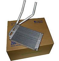 Радіатор пічки Нексія з вушками (нов. зразка), YMLZX, YML-BH-301, 03059812-10