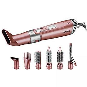 Фен для укладки волос Gemei GM-4831 7в1