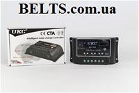 Solar controller 30А, контроллёр системы солнечных батарей 30А