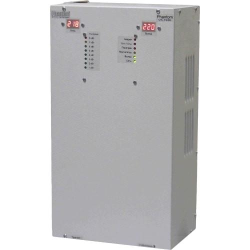Стабилизатор напряжения Phantom VS-722 (5 кВт)