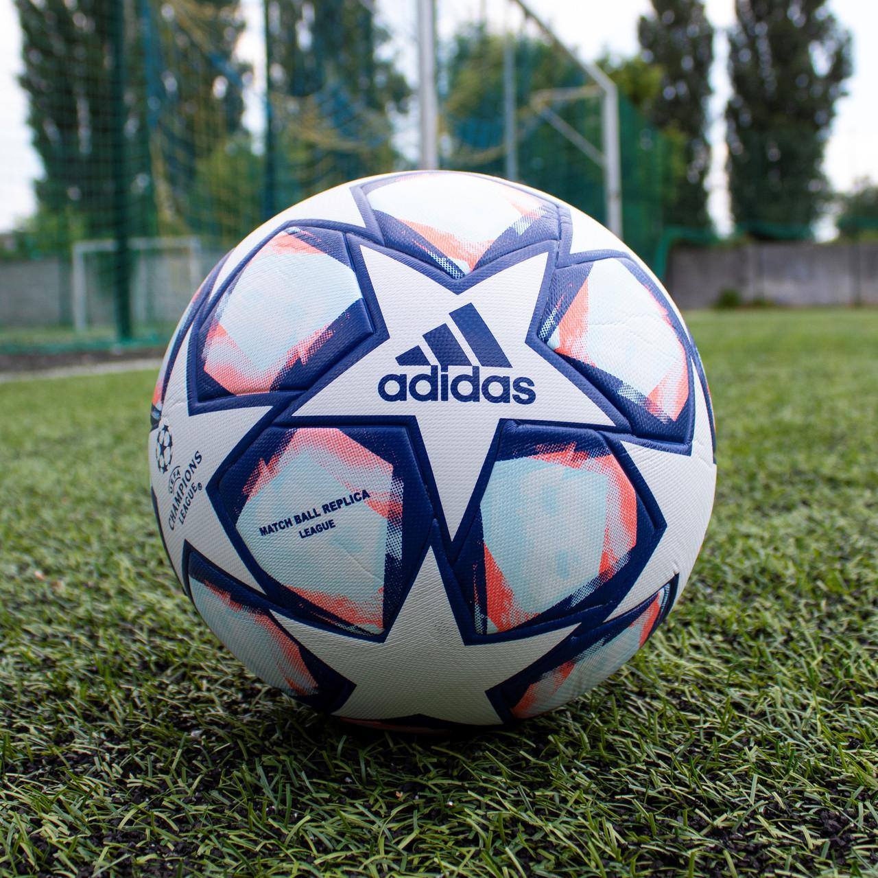 Adidas UEFA Champions League Final 2020 Official Match Ball