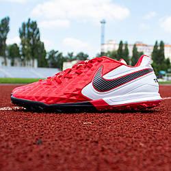 Сороконожки Nike Tiempo VIII Pro TF (39-45)