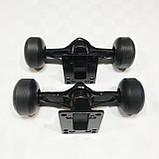 Подвеска для скейтборда 2 шт MITE UA-598, фото 2