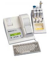 Экспресс-анализатор биохимический портативный Рефлотрон Плюс Reflotron Roche