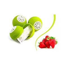 Шарики в холодильник для устранения запаха Fridge Balls