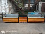 Витрины кубические холодильные в наличии и под заказ бу. Капитальная реставрация, фото 3