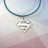 Кулон Супермена, фото 1