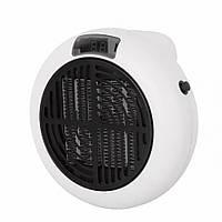 Портативный электрический обогреватель SUNROZ Wonder Heater Pro тепловентилятор 600Вт D115