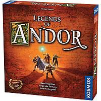Legends of Andor. Английская редакция, фото 1