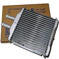 Радіатор пічки Лачетті, Нубіра, YMLZX, YML-BH-119, 96554446