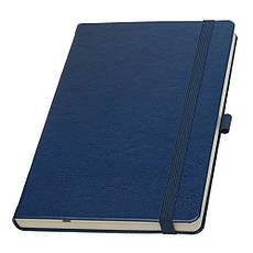 Записная книжка SANREMO, А5, кремовый блок в линию. Пр-во Италия. 3 цвета.