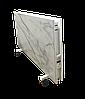 Напольный керамический обогреватель LIFEX ПКП1200 (белый мрамор) + программатор, фото 2