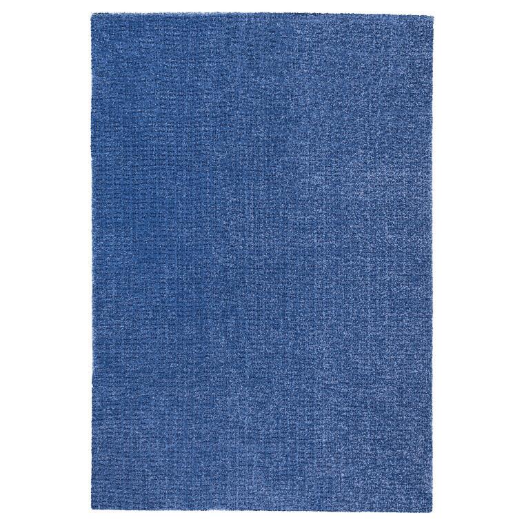Инфракрасный коврик с подогревом LIFEX WC 50х80 (синий)