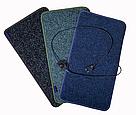 Инфракрасный коврик с подогревом LIFEX WC 50х80 (синий), фото 3