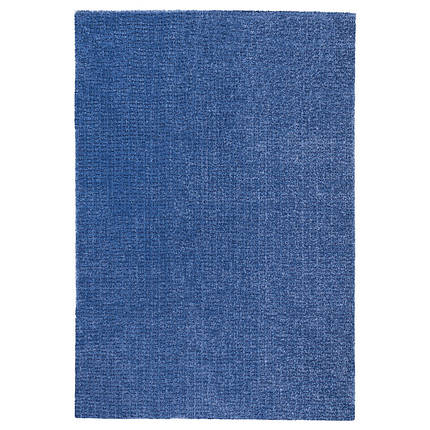 Инфракрасный коврик с подогревом LIFEX WC 50х120 (синий), фото 2