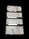 Керамический полотенцесушитель с терморегулятором LIFEX ПСК600 (белый мрамор), фото 6