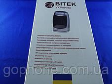 Тепловентилятор BITEK 4119 Дуйчик, фото 3