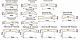 Наличник ПП Премиум 70*8 прямоугольный белый матовый (стоевая), фото 5