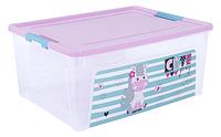 """Контейнер детский """"Smart Box"""" Pet Shop, 7,9л."""
