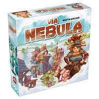 Настольная игра Via Nebula (Туманная Дорога), (на английском языке), фото 1