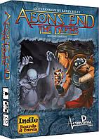 Настольная игра-дополнение Aeon's End: The Depths. Second Edition (на английском языке), фото 1