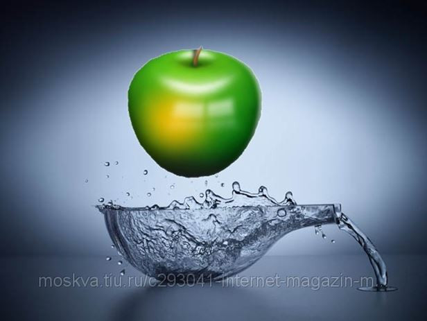 ПАВ яблочный