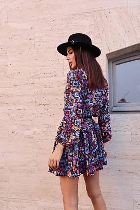 Непревзойденное платье в цветы, фото 2