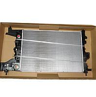 Радиатор основной Круз АКПП, YMLZX, YML-BR-403, 13267652, 13267657