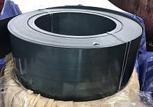 Стрічка ст. 65Г 0,5х155мм пружинна калена сталь (ГОСТ 21996-76)