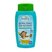 Дитяча піна для купання Asens Kids 250 мл
