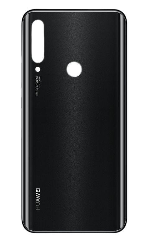 Задня кришка корпусу Huawei Enjoy 10 Plus Black