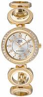 Женские часы Q&Q F501J014Y