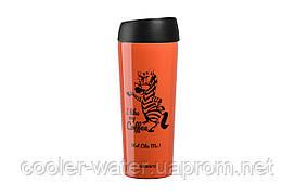 Термочашка ARDESTO Coffee time [Zebra]
