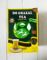 Зеленый чай Do Ghazal tea, 500гр (Шри-Ланка), фото 1